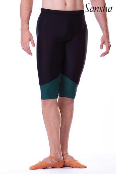 Sansha Long shorts LAURENT 74AI0010P