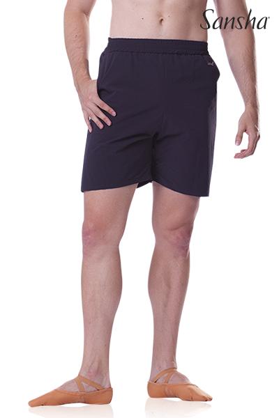 Sansha Shorts BOONE 74AI0020N