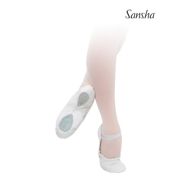 Sansha Ballet slipper PERFORM 11C