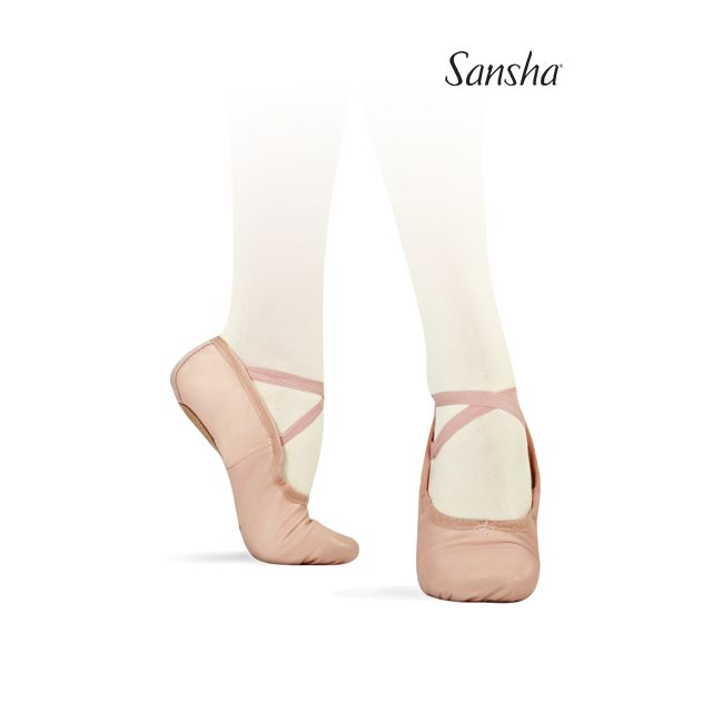 Sansha The Original split sole PRO1L 1L