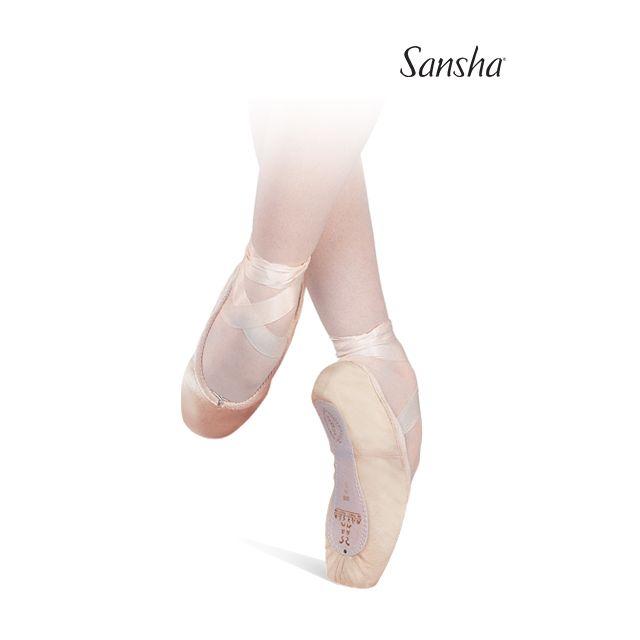 Sansha Universal platform RECITAL 202CP