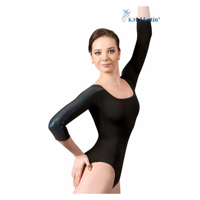 Martin long sleeve leotard ALBANNE 50AE024M
