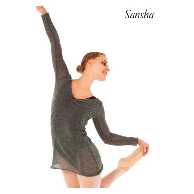 Sansha Long sleeve sweater KANISHA KT4056A