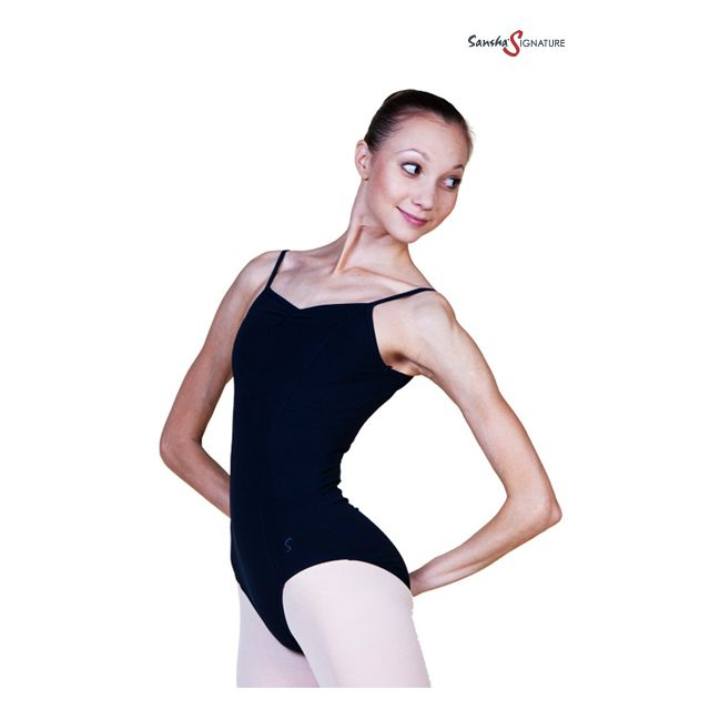 Sansha Sign camisole leotard SALLY L1553C
