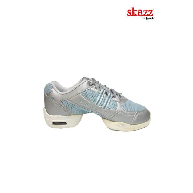 Sansha Skazz low top sneakers FLIGHT P21M