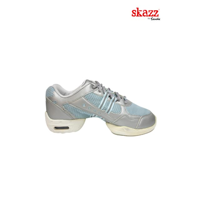 Sansha Skazz sneakers suede sole FLIGHT P21M