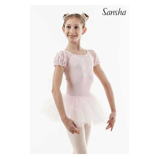 Sansha Tutu dress FIDELE 68AG0010MN
