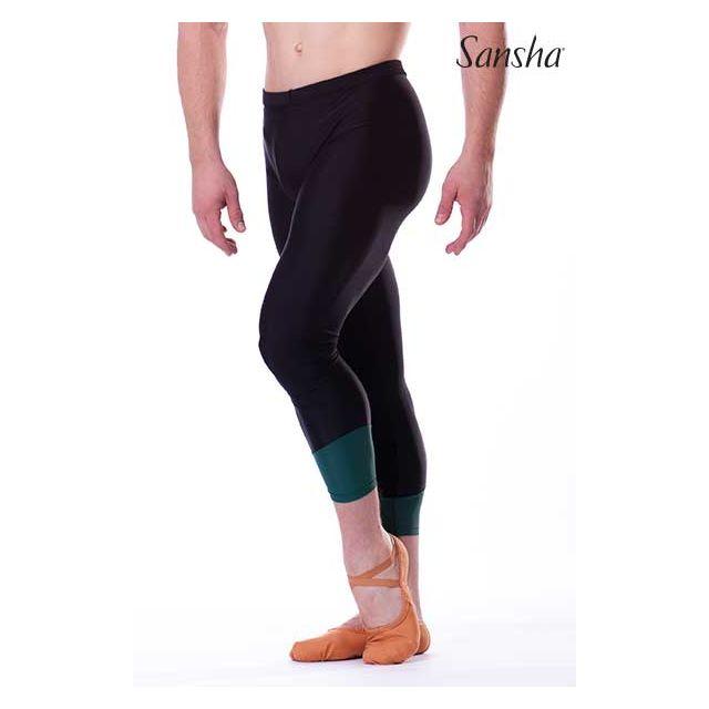 Sansha Footless tights PATRICK 74AI0008P