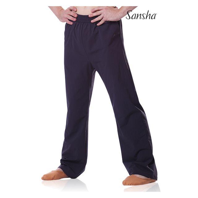 Sansha Unisex Warm-up Pants BARON 74AI0019N