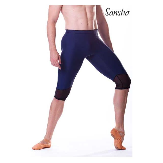 Sansha Men tights GERMAIN 58AI1023P