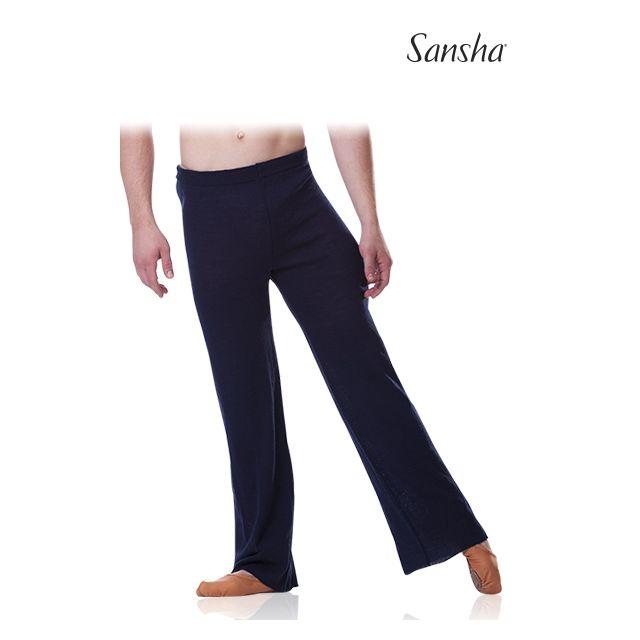 Sansha Unisex Knit Warm-up Pants WILLMAR 81AI0008A
