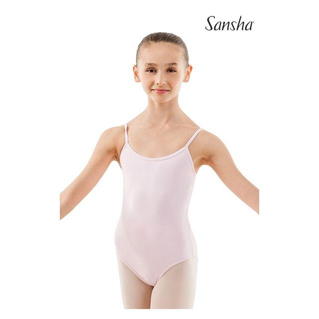 Sansha camisole leotard ANGELA E506N