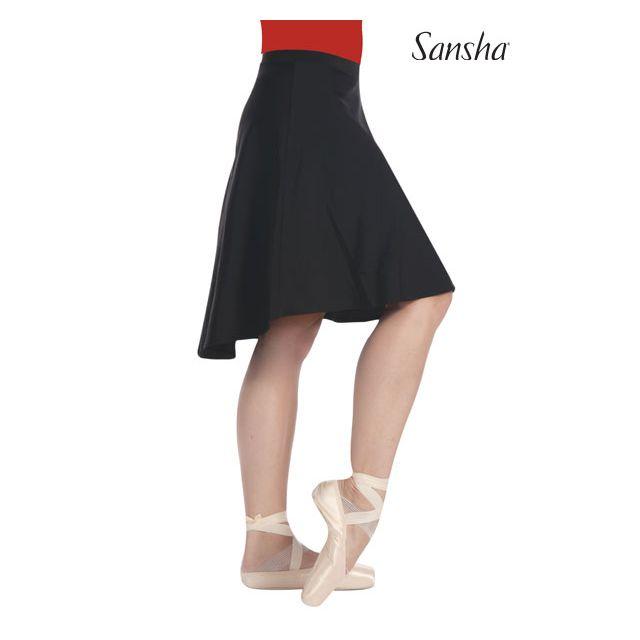 Sansha skirt ANTALYA D0811N
