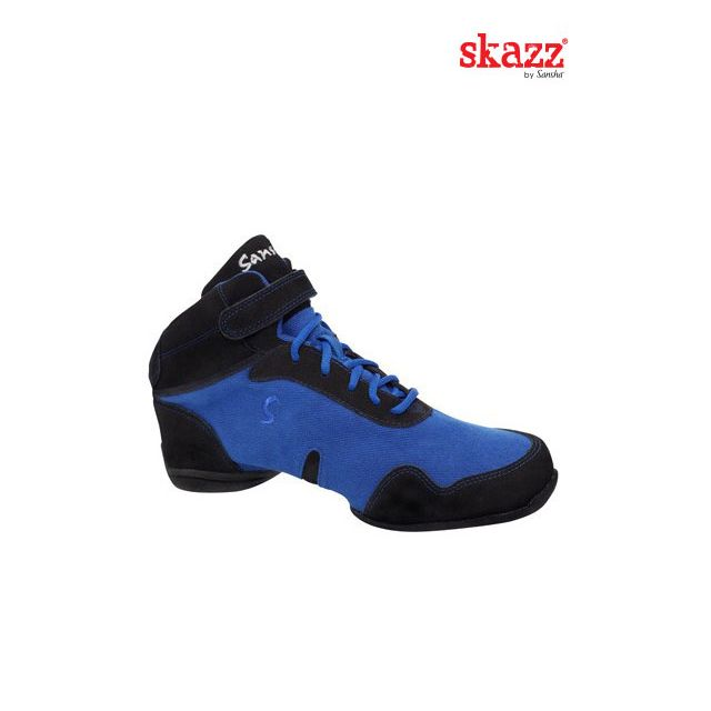 Sansha Skazz High top sneakers BOOMELIGHT B63C