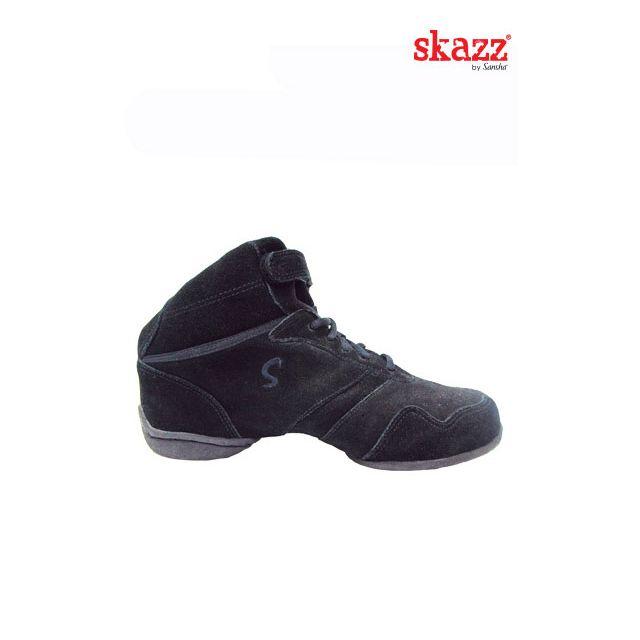 Sansha Skazz High top sneakers BOOMEVILLE B72L