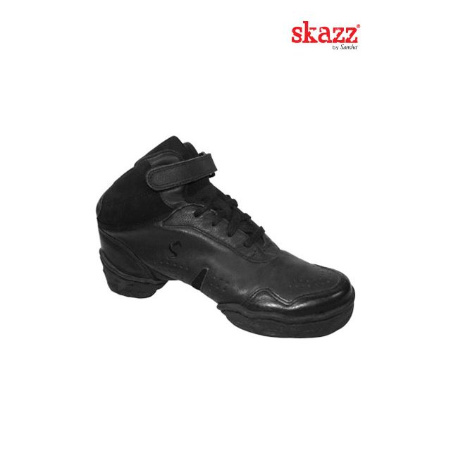 Sansha Skazz High top sneakers BOOMERANG B952L