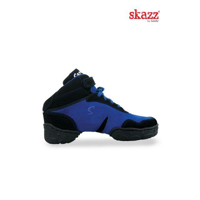 Sansha Skazz High top sneakers BOOMERANG B953C