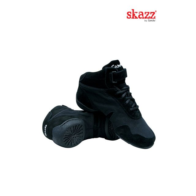 Sansha Skazz High top sneakers BOOMELIGHT B962L