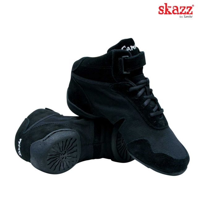 Sansha Skazz High top sneakers BOOMELIGHT B963C
