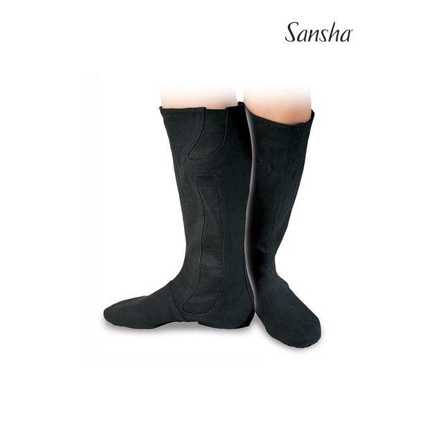 Sansha split sole ballet boots MISHA BB6