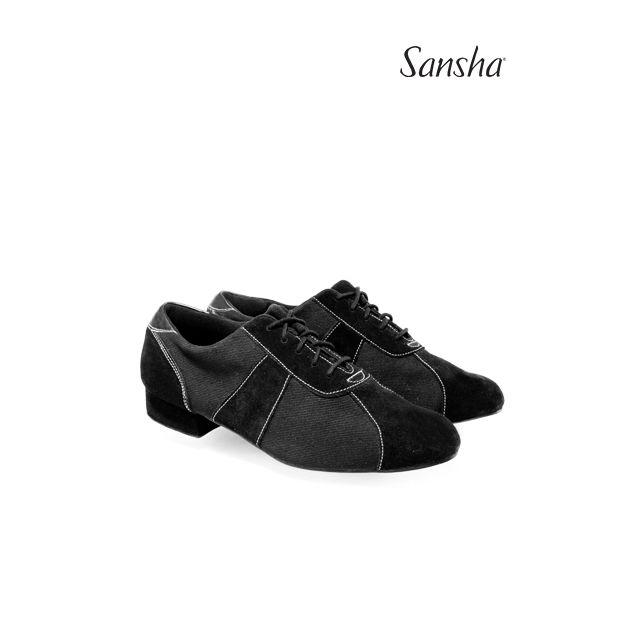 Sansha Standard men ballroom SILVANO BM10095C