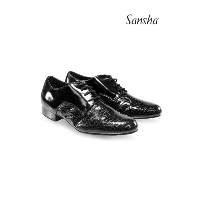 Sansha Standard men ballroom ALVARO BM10097PA