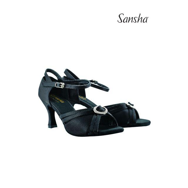 Sansha latin ballroom shoes MARGARITA BR30032S