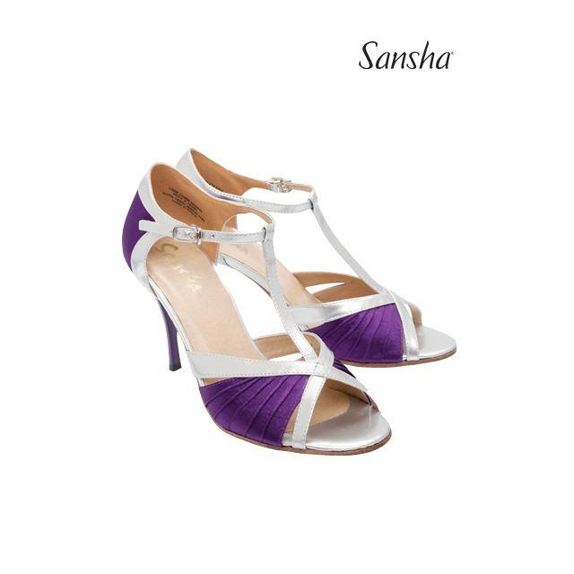 Sansha Tango TIERRA BT37006S