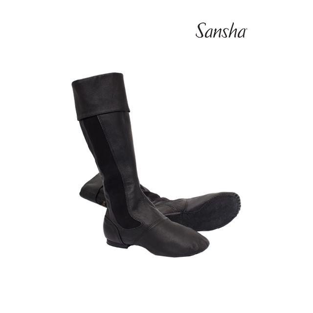 Sansha character boots DON BRUNO CB11
