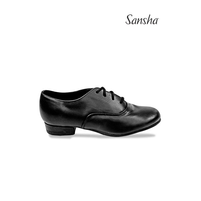Sansha Character shoe OSCAR CM91L
