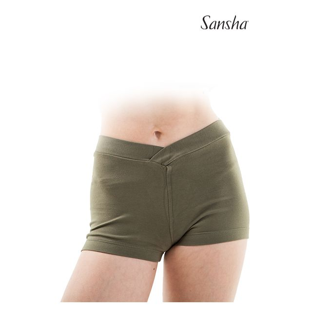 Sansha Shorts INDIANAPOLIS D066C