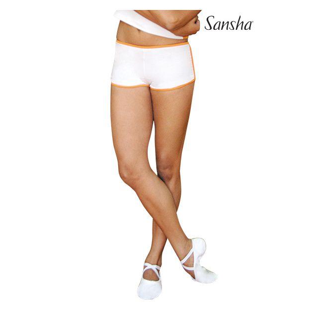 Sansha Mini shorts GINNY D0691C