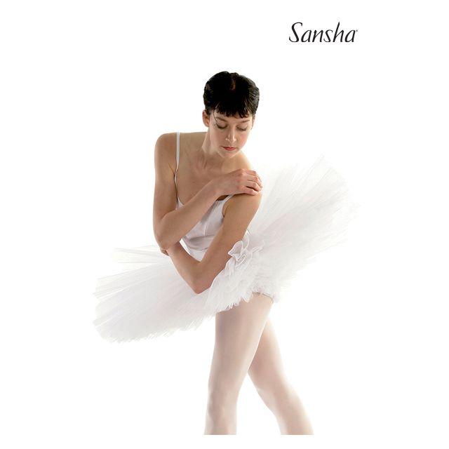 Sansha professional tutu trunk CARLOTTA DF004