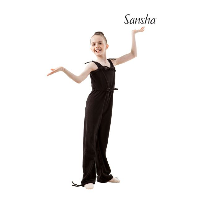 Sansha children unitard SAMMY E113F