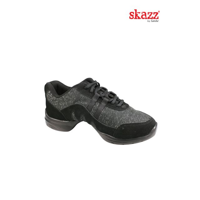 Sansha Skazz Low top sneakers SPACE F33C