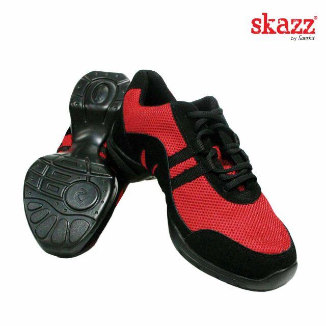 Sansha Skazz Low top sneakers SPACE F33M