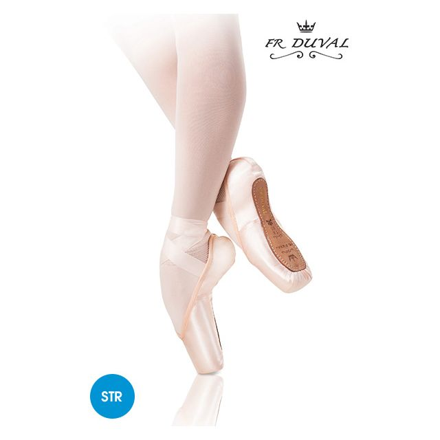 Duval pointe shoes 1.0 STR U-DV PRO