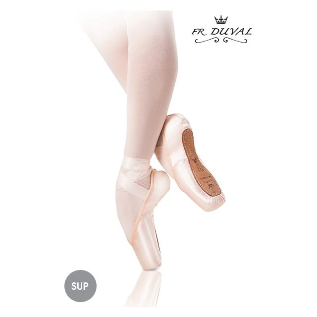 Duval pointe shoes 1.0 SUP U-DV PRO