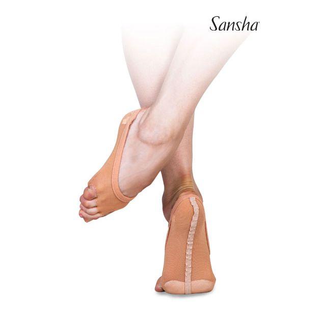 Sansha foot glove FG6