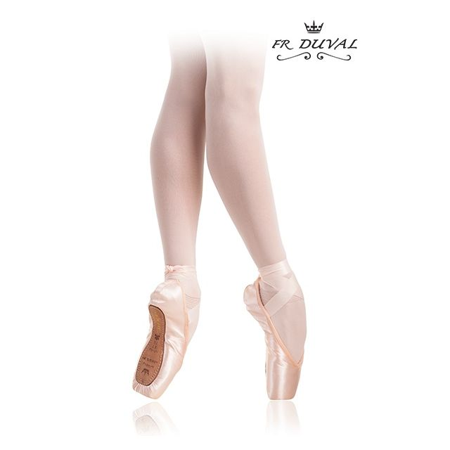 Duval pointe shoes Duval