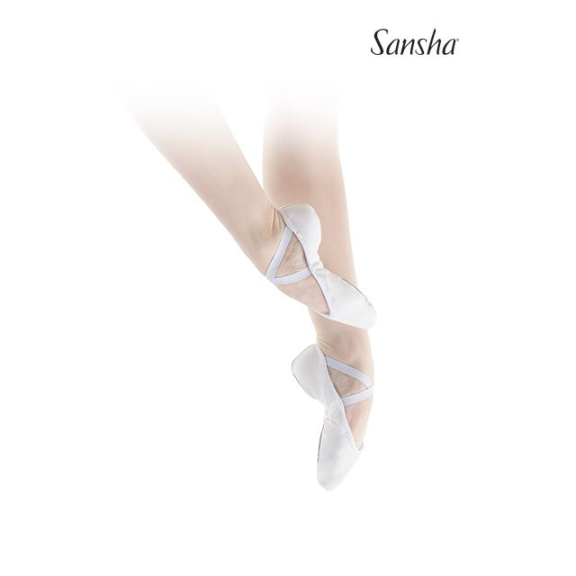 Sansha Perfect support for the heel GLOVE G1C