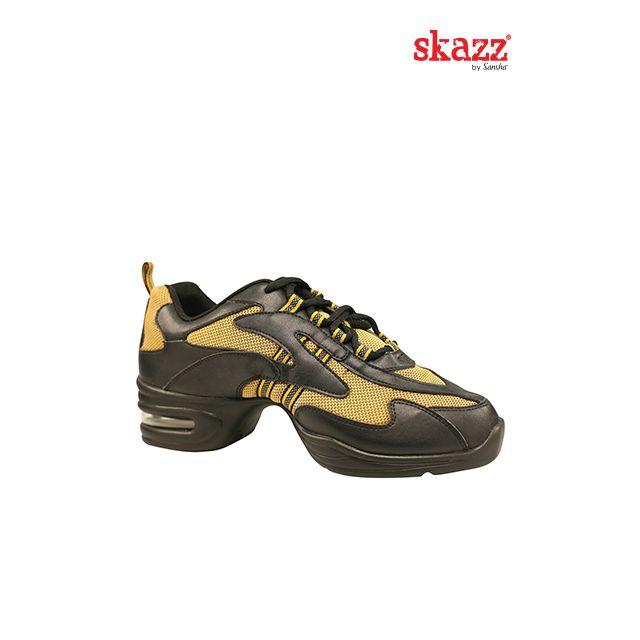 Sansha Skazz Low top sneakers PUNCH H04M