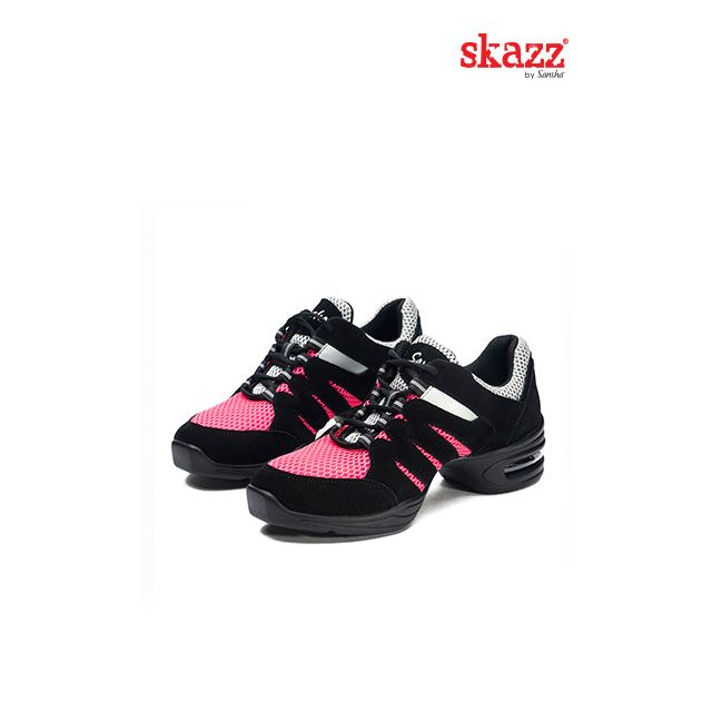 Sansha Skazz jazz shoes HELYA H167M
