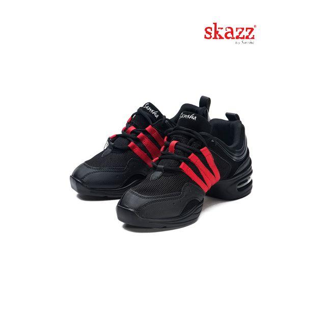 Sansha Skazz Low top sneakers HAMAICA H22M