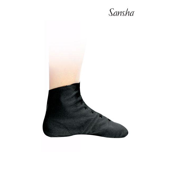 Sansha jazz boots MANEGE JB11L