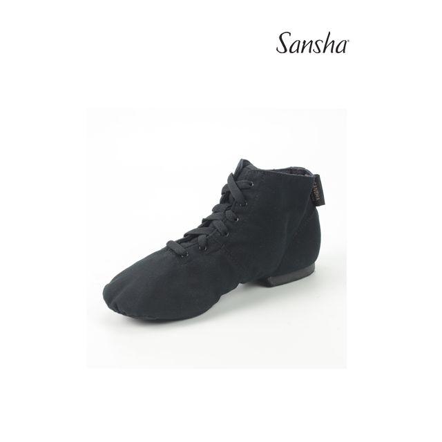 Sansha Botas de Jazz NOMADE JB63C