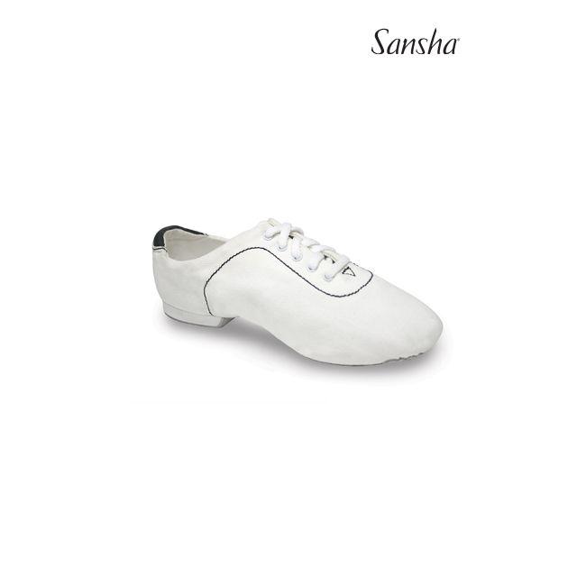Sansha split sole jazz shoe KYOTO JS12C