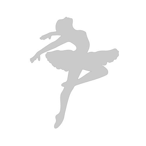 Sansha Lace-up jazz shoe TIVOLI JS2Lpi