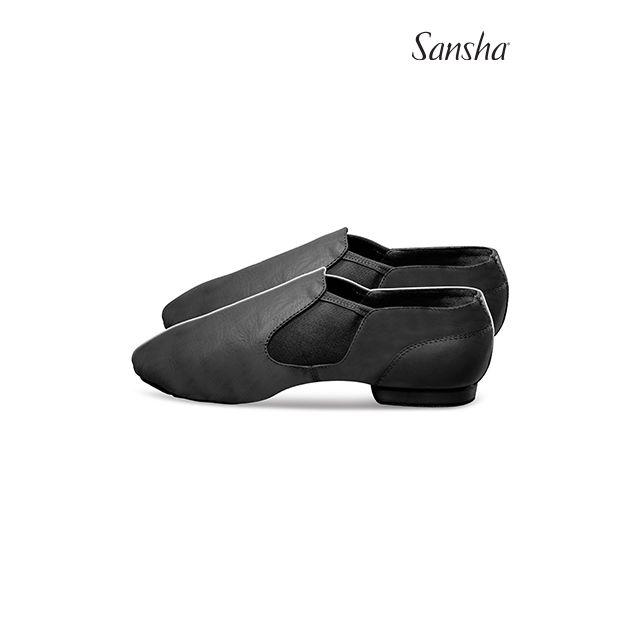 Sansha Jazz shoes MODERNO JS31Lco