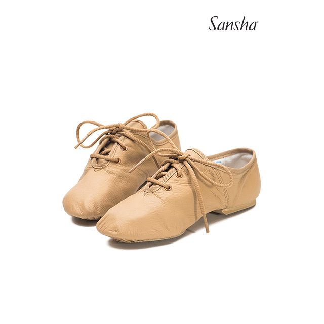 Sansha jazz shoes split sole SWING-SPLIT JS85Lpi
